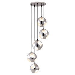 Meteor Shower hanging lamp