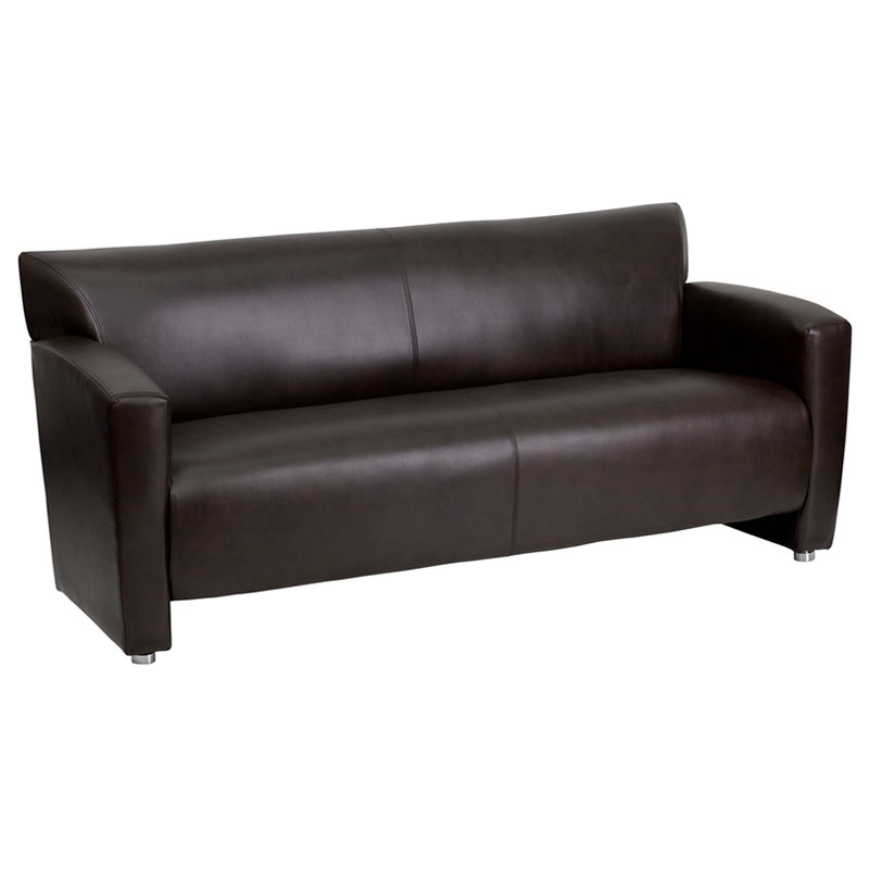 Call To Order Modena Contemporary Reception Sofa