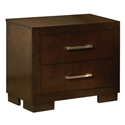 Jess Contemporary Nightstand