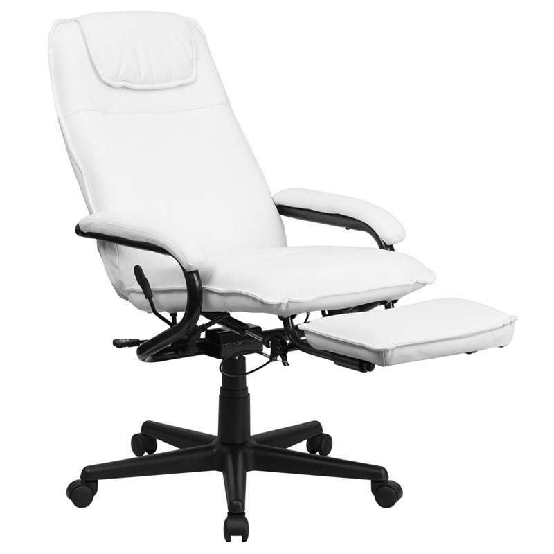 Nelson Reclining Executive Chair