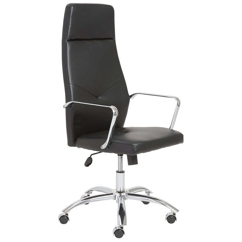 norwood high back modern office chair