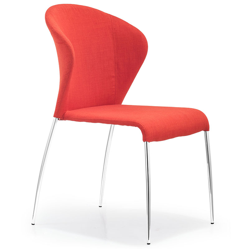Oulu modern dining chair