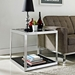 oneill contemporary side table