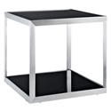 oneill modern end table
