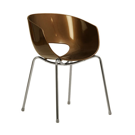 Call To Order · Orbit Arm Chair