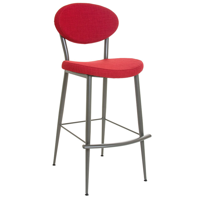Opus Contemporary Bar Stool by Amisco