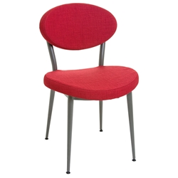 Opus Contemporary Dining Chair by Amisco