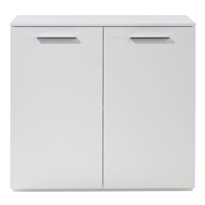 Call to Order · Perfecta White Low Storage Cabinet  sc 1 st  Eurway & Perfecta Modern Low Storage Cabinet | Eurway Furniture