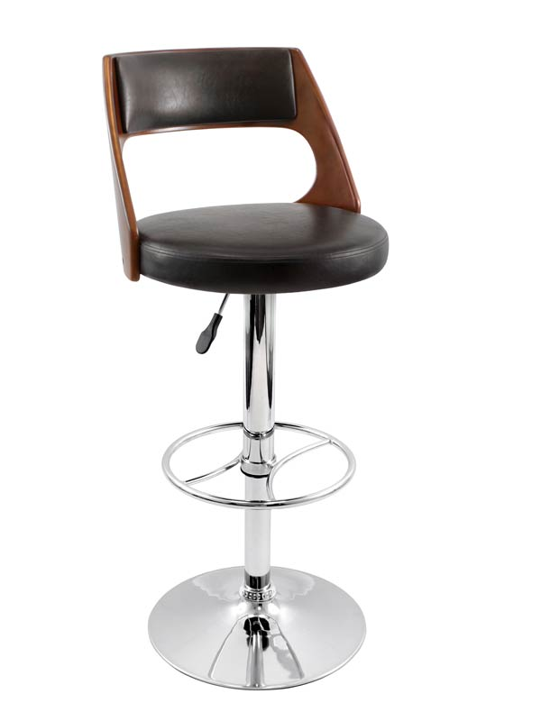 Preston Modern Adjustable Stool