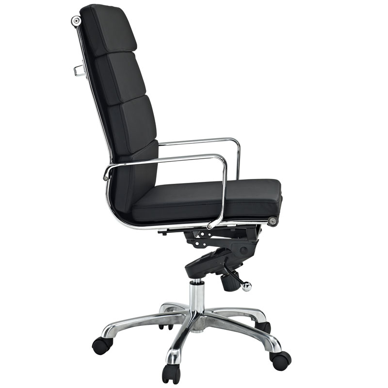Pro High Back Office Chair | Modern Office Chairs | Eurway