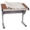 producer modern drawing and drafting table