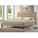 Queenstown Platform Bed
