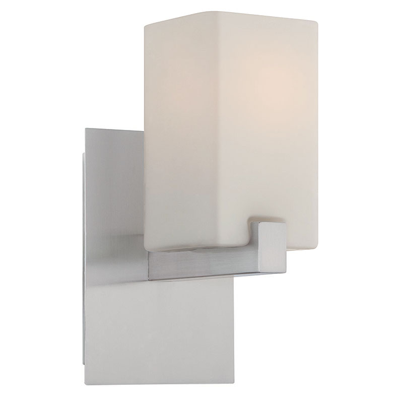 Randolph Modern Single Vanity Light Eurway Furniture