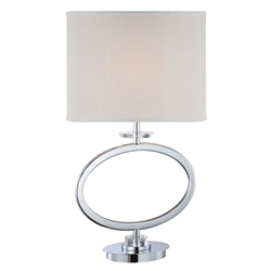 Rawlins Modern Table Lamp