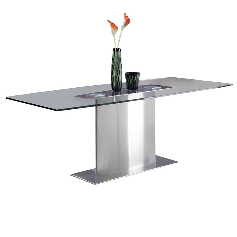 Modern dining tables ringsted dining table eurway for 32 wide dining table