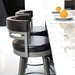 Roland Modern Counter Stool