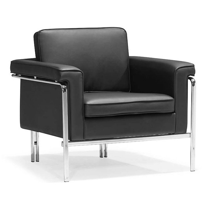Steven Modern Arm Chair