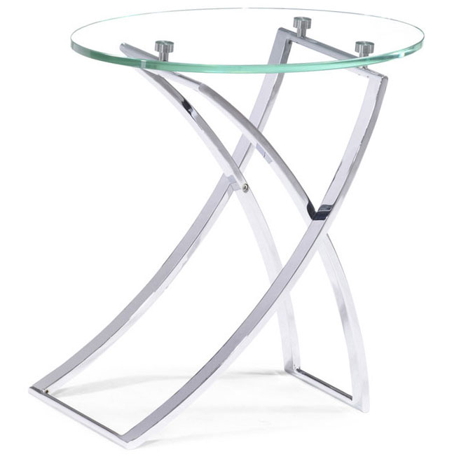 sonoma modern side table