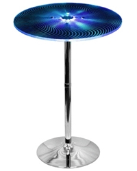 Susanna Modern Bar Table