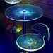 Susanna Modern Bar Table and Stools