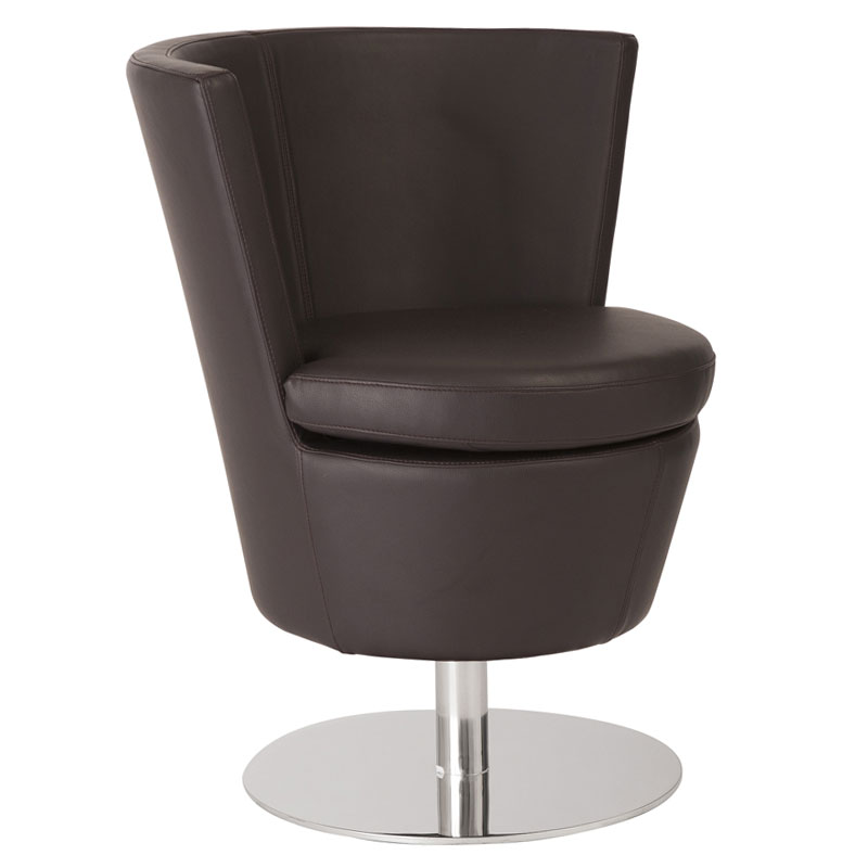 Call To Order · Seville Chair In Brown