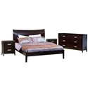 Stafford Bedroom Set