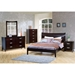 Stafford Contemporary Bedroom Collection