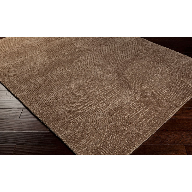 Stanton Brown Modern Contemporary Rug