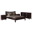 Stirling Stafford Bedroom Set
