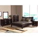 Stirling Bed and Stafford Bedroom Collection