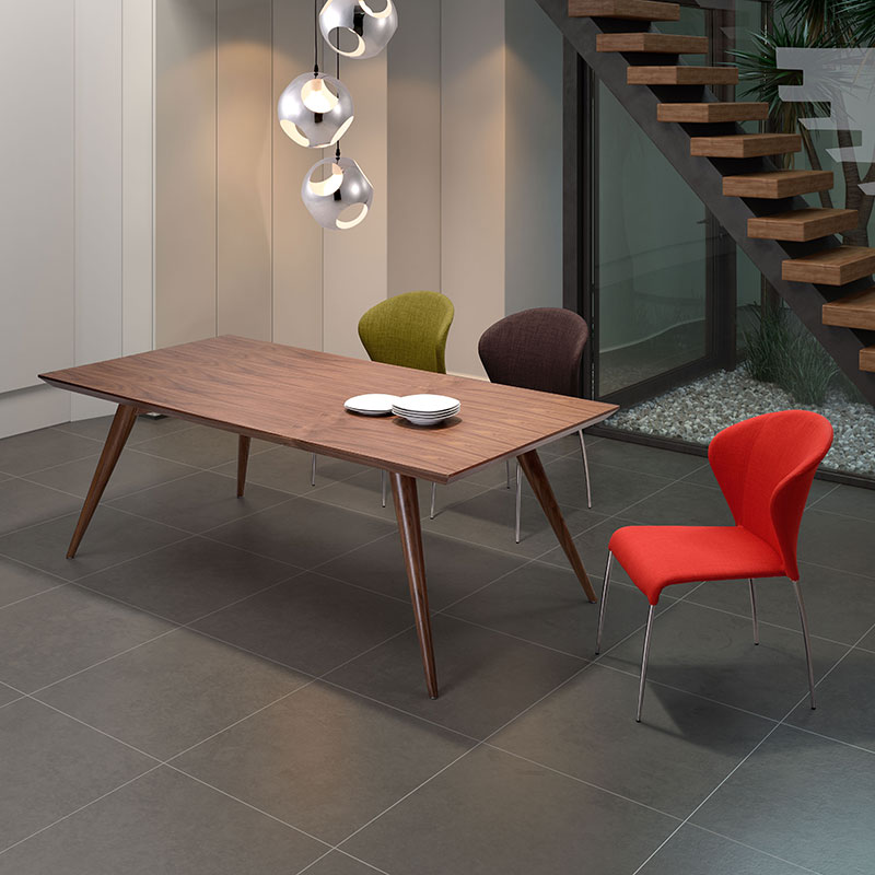 Strasbourg Contemporary Dining Table
