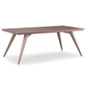 Stockholm Modern Dining Table
