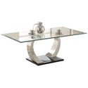 Sumpter Modern Coffee Table