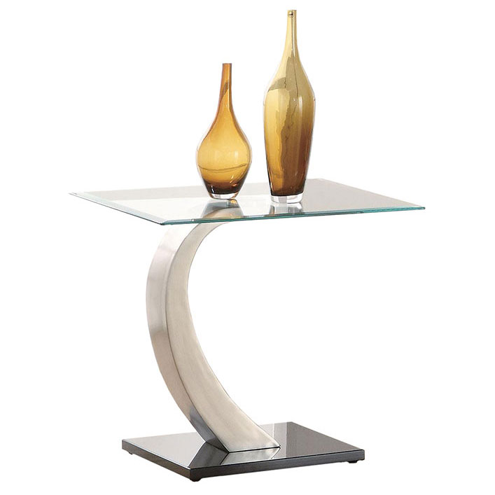 Sumpter Modern End Table