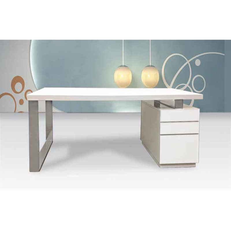 Swindon Modern Desk Contemporary