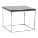 ted end table gray