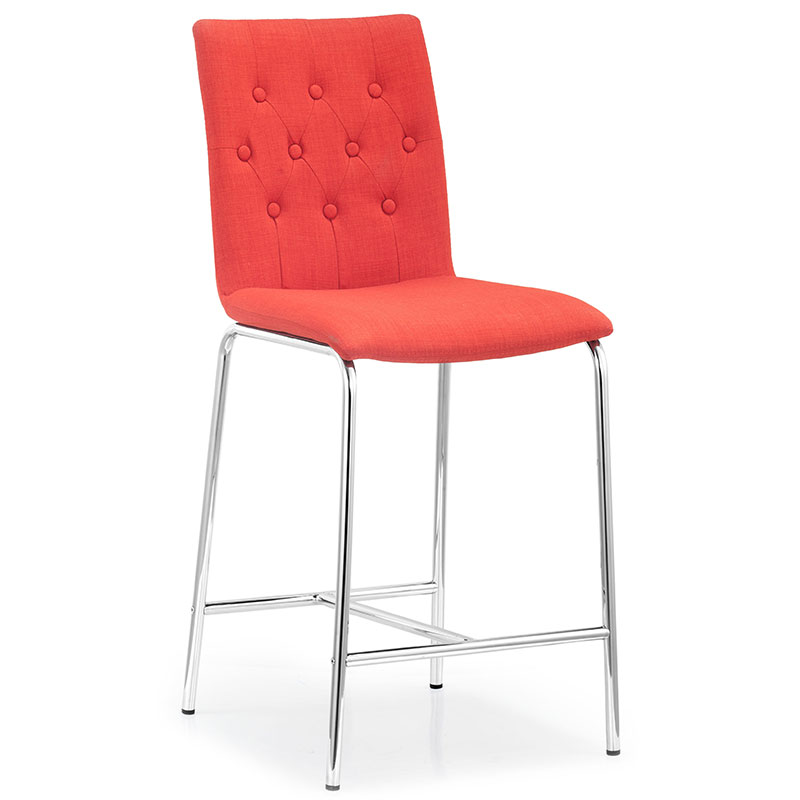 urla modern counter stool