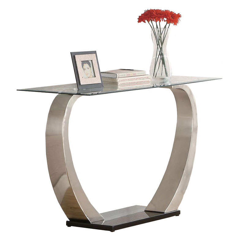 Sumpter Modern Console Table