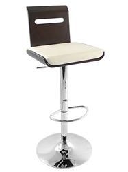 Valerie Modern Adjustable Stool