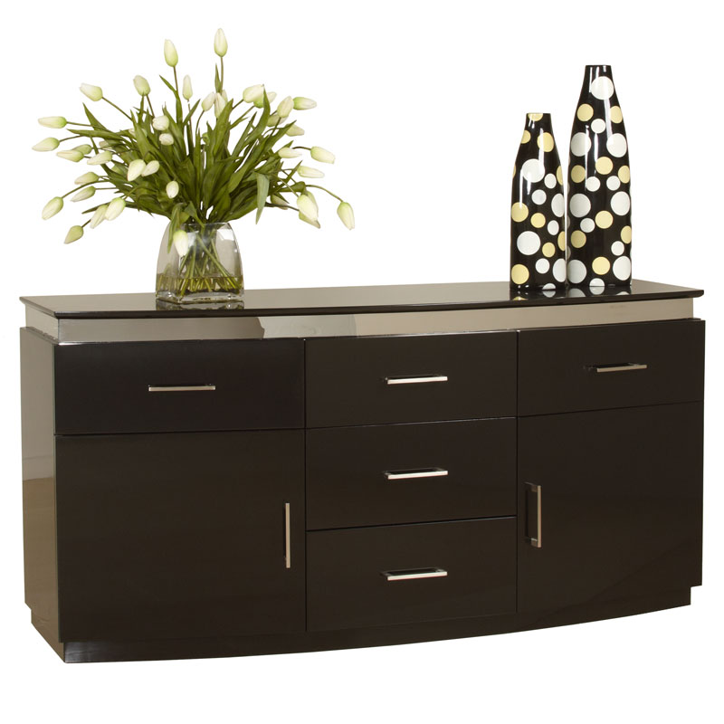 Warwick Buffet Modern Buffets Eurway Modern Furniture