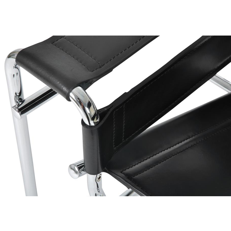 100 wassily chair price genuine wassily chair price chair design wassily chair cad - Wassily chair price ...