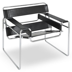 Wassily Classic Modern Lounge Chair