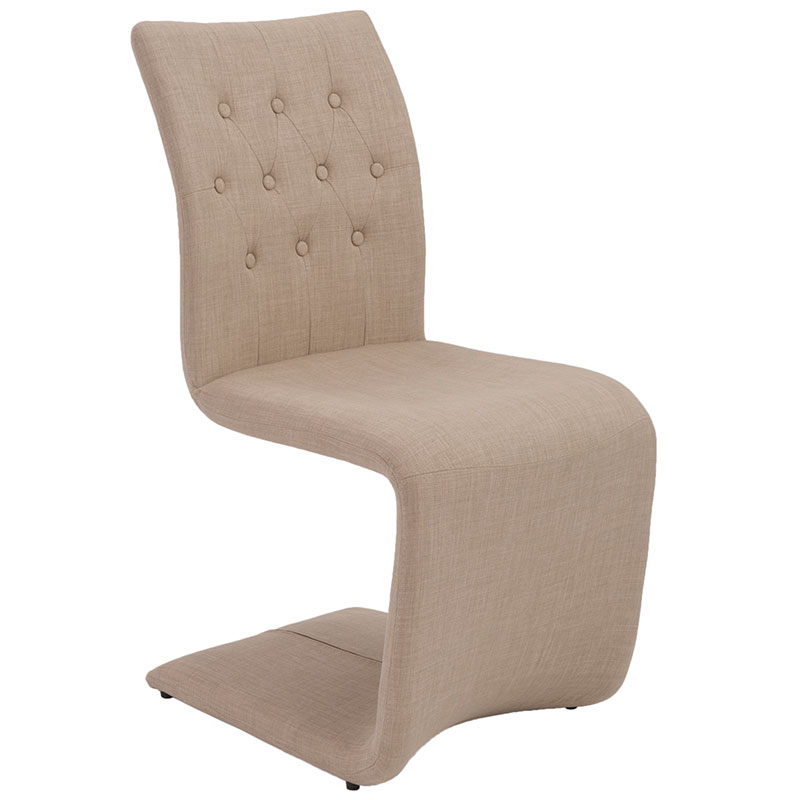 Zeller Modern Dining Chair