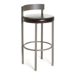 Zoe Modern Counter Stool by Amisco