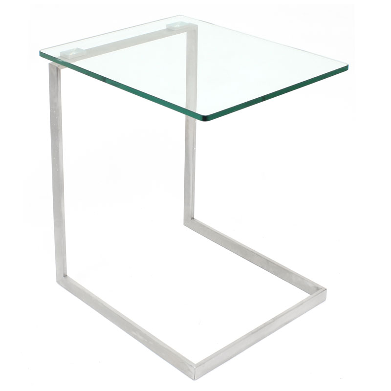 Superior Zachary Modern End Table